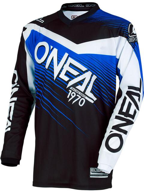 ONeal Element Jersey Men Racewear (black/blue)